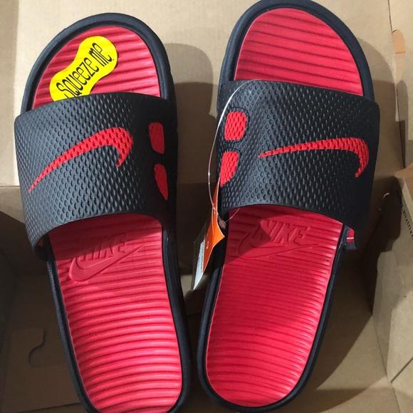8770b329cc47 Nike Slides Benassi Solarsoft